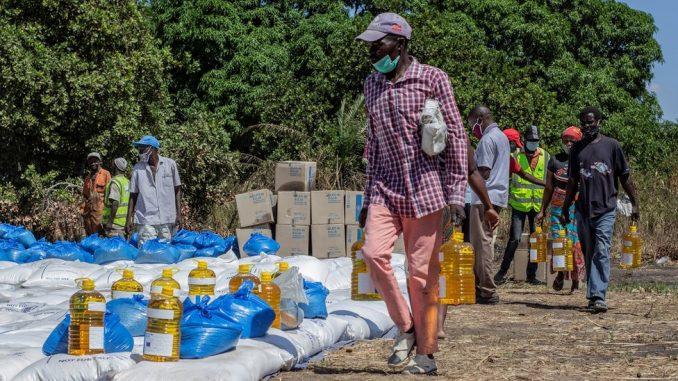 Nobelova nagrada za mir: Dobitnik je Svetski program UN za borbu protiv gladi 2
