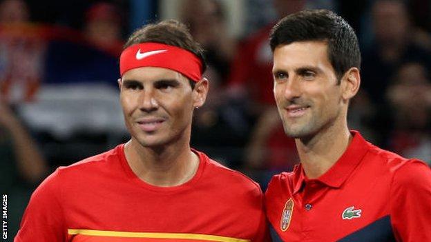 Đoković i Rolan Garos: Nadal je opet kralj pariske šljake, srpski teniser bez šansi 2