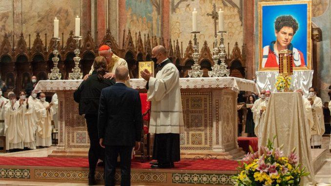 Crkva i Italija: Tinejdžer postaje najmlađi svetac u modernoj istoriji 4