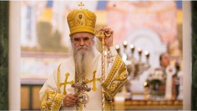 Korona virus, Crna Gora, Srbija i SPC: Ko je bio mitropolit Amfilohije i zašto je važio za jednog od najmoćnijih ljudi crkve 3