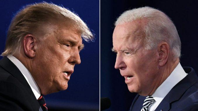 Predsednički izbori u Americi 2020: Koje su politike Trampa i Bajdena - šta govore o oružju, rasizmu, klimatskim promenama 4
