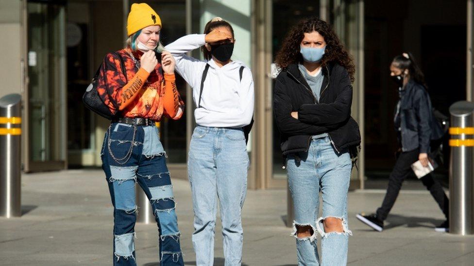 Measures against coronavirus are being ramped up in cities across Europe