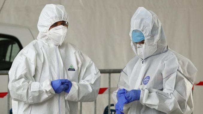 """Korona virus: U Srbiji se očekuju nove mere Kriznog štaba, širom Evrope beleže se """"crni rekordi"""" 2"""