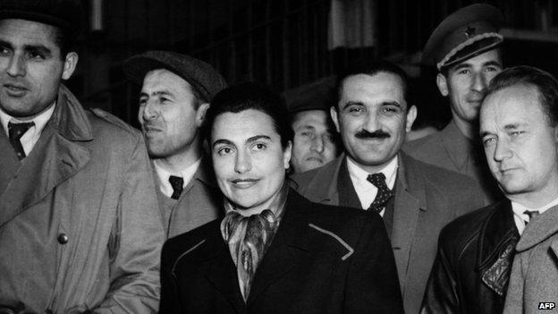 Tito, Jugoslavija i Jovanka Broz: Od prve drugarice preko špijunke do državne udovice 3