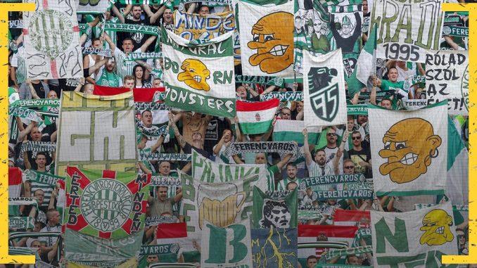 Fudbal, Liga šampiona i Ferencvaroš: Probuđeni mađarski džin spreman za Mesija i Ronalda 1