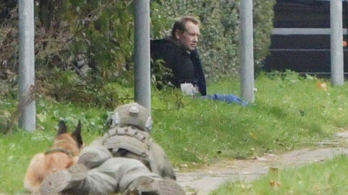 Zatvor i zločin: Zgloglasni ubica novinarke uhvaćen u bekstvu iz zatvora u Danskoj 2