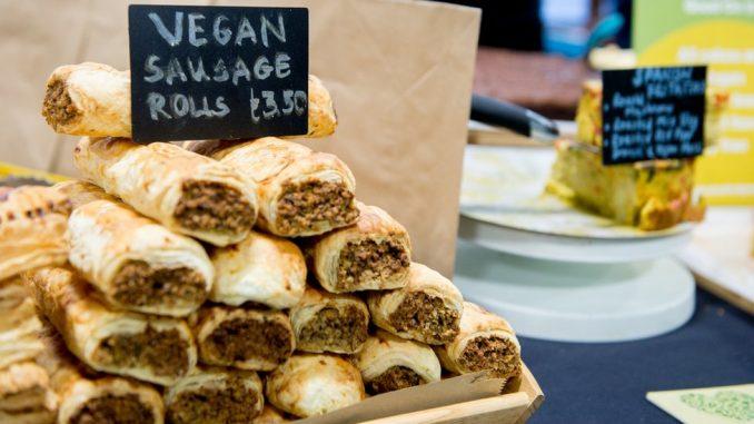 Hrana, vegetarijanci i Evropska unija: Velika rasprava - da li je vegetarijanska kobacisa zaista kobasica 3