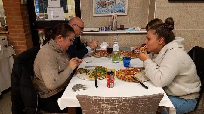 Korona virus u Italiji: Kako su se vlasnici restorana snašli u krizi i šta nude mušterijama 2