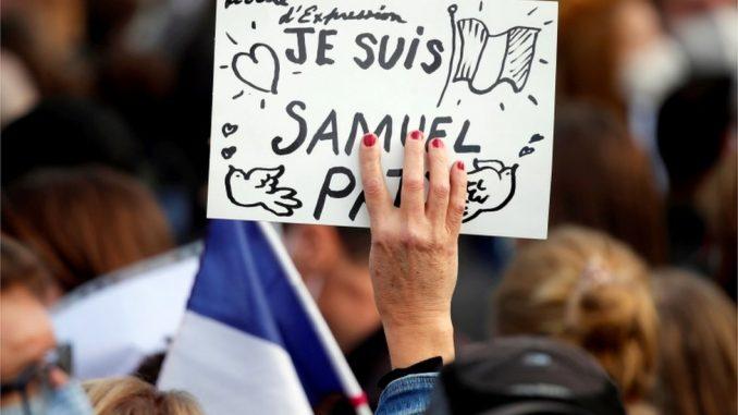 Francuska: Otac učenika navodno tražio od ubice da presudi nastavniku 2