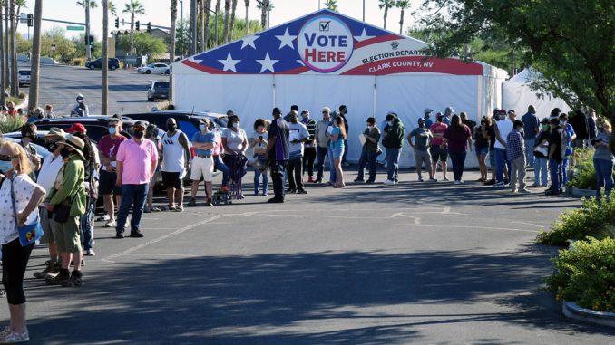 Predsednički izbori u Americi 2020: Zašto je nekad teško glasati i šta sve otežava glasanje 4