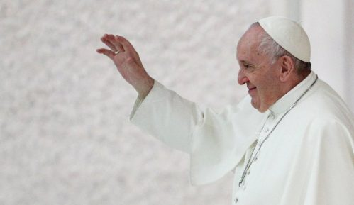Crkva, LGBT i brak: Papa Franja podržao istopolna građanska partnerstva 7