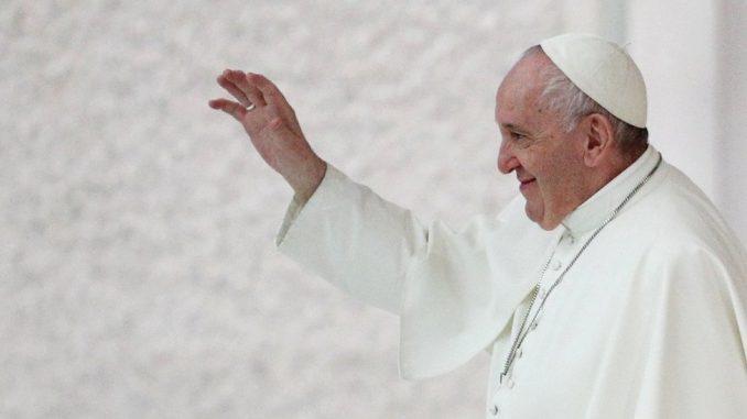 Crkva, LGBT i brak: Papa Franja podržao istopolna građanska partnerstva 2