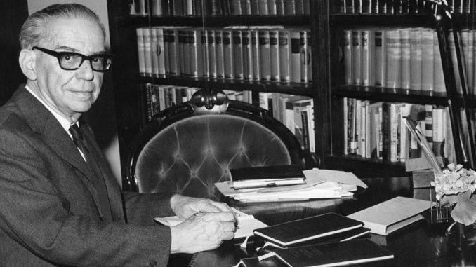 Ivo Andrić, Nobelova nagrada i razmirice: Jedan evropski život i i brojne balkanske rasprave 4