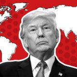 Predsednički izbori u Americi 2020: Kako je Tramp promenio svet 12