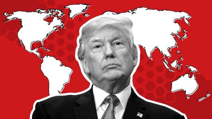 Predsednički izbori u Americi 2020: Kako je Tramp promenio svet 3