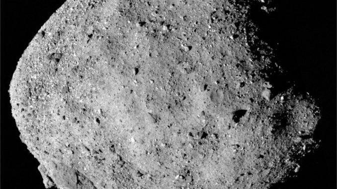 NASA, asteroid i istraživanja svemira: Letelica u riziku da ostane bez uzoraka sa asteroida pošto su se zaglavila vrata 4