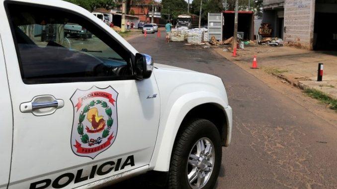 Migranti, smrt i Južna Amerika: Paragvajska policija našla raspadnuta tela u kontejnerima iz Srbije 3
