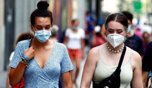 Korona virus: U Srbiji više od 1.300 novozaraženih, za sada bez policijskog časa, broj smrtnih slučajeva u Evropi značajno porastao 20
