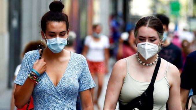 Korona virus: U Srbiji više od 1.300 novozaraženih, za sada bez policijskog časa, broj smrtnih slučajeva u Evropi značajno porastao 3