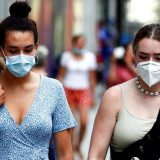 Korona virus: U Srbiji više od 1.300 novozaraženih, za sada bez novih mera, dok Nemačka uvodi policijski čas 11
