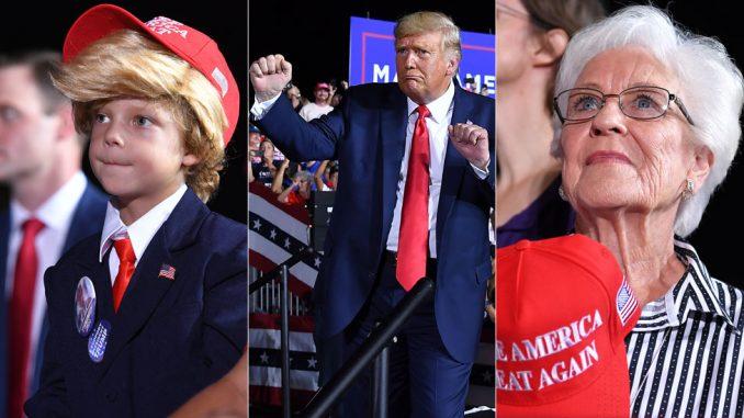 Predsednički izbori u Americi 2020: Da li je Florida ponovo ključ izbora 2