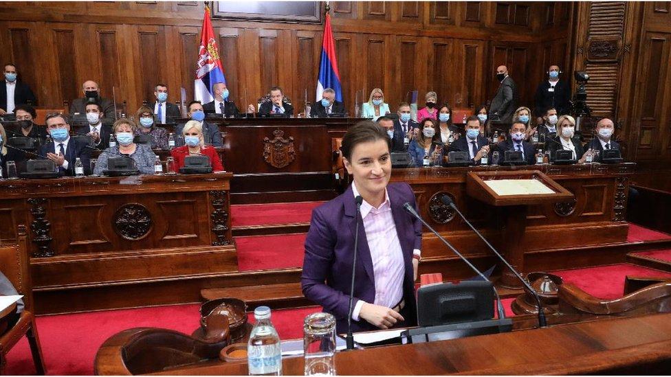 Beograd, 28. oktobar 2020.