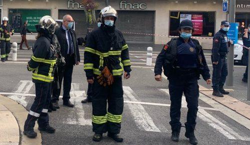 Napadi u Francuskoj: Ustreljen pravoslavni sveštenik u Lionu 8
