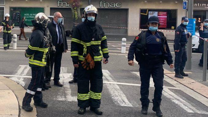 Napadi u Francuskoj: Ustreljen pravoslavni sveštenik u Lionu 2