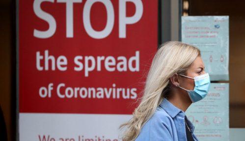 Korona virus: U Srbiji preminulo još šestoro, u SAD rekordan broj novih slučajeva 20