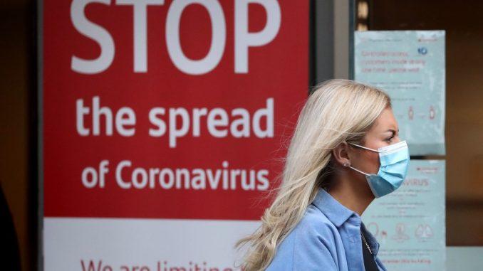 Korona virus: U Srbiji preminulo još šestoro, u SAD rekordan broj novih slučajeva 3