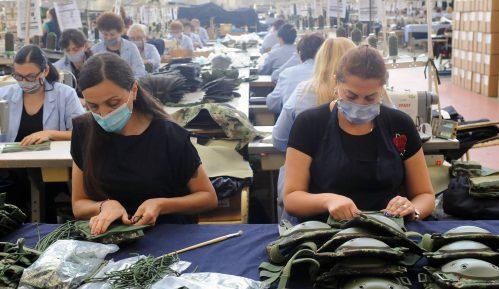Mladi rade za 440 evra, priželjkuju 800 12