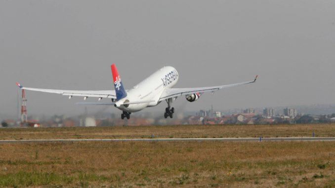 Avioni Er Srbije od 8. novembra sleću na novi aerodrom u Berlinu 5