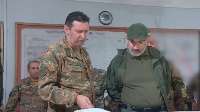 Jermenija isključuje diplomatsko rešenje za Nagorno-Karabah 3