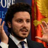Premijer Krivokapić poslanike nazvao nemoralnim, Abazović se izvinio u ime Vlade 6
