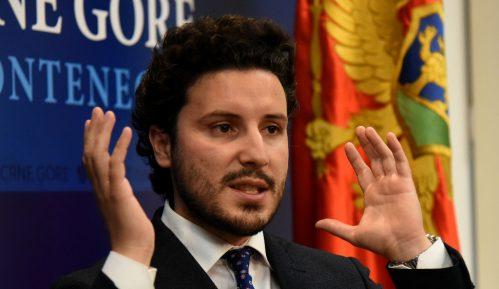 Crnogorska policija: Nema podataka koji ukazuju da je Abazoviću ugrožena bezbednost 13