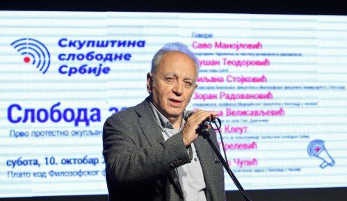Rektorka je ponizila profesore i univerzitet 1