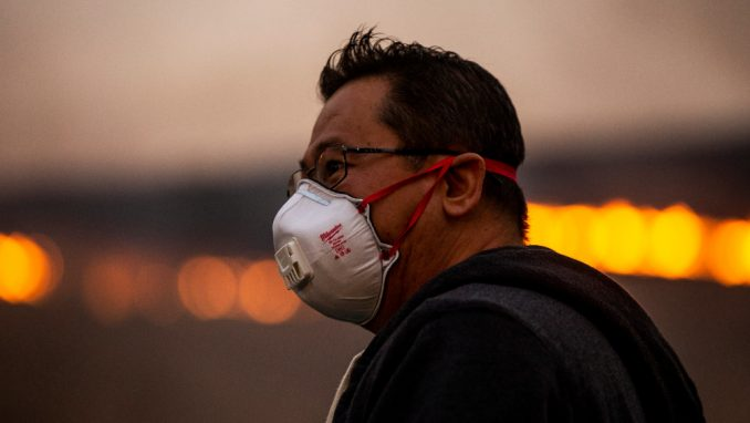SZO: Epidemiološka situacija u SAD šokantna 3