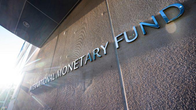 MMF: BDP bolji, nezaposlenost problem 1