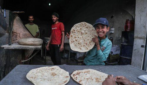 Siriji preti glad 5