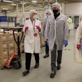 Đorđević: Bezbednost i zadovoljni radnici najvažniji za produktivnost kompanija 9