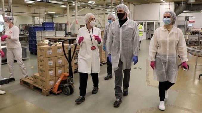 Đorđević: Bezbednost i zadovoljni radnici najvažniji za produktivnost kompanija 2