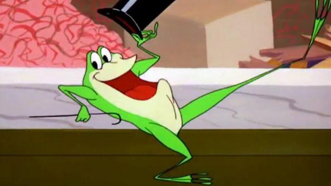 Sećate li se Raspevanog žapca? (VIDEO) 1