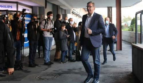 Ćulibrk: Vučiću smeta što nezavisni mediji ne kleče pred njim 9