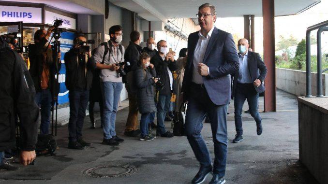 Ćulibrk: Vučiću smeta što nezavisni mediji ne kleče pred njim 3