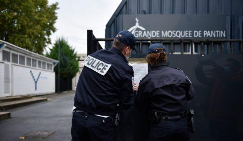 Zbog širenja mržnje zatvara se džamija 1