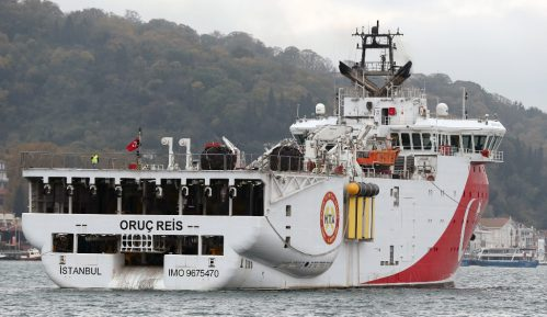 Eksplozija na izraelskom brodu u Omanskom zalivu povećala napetost u regionu 1