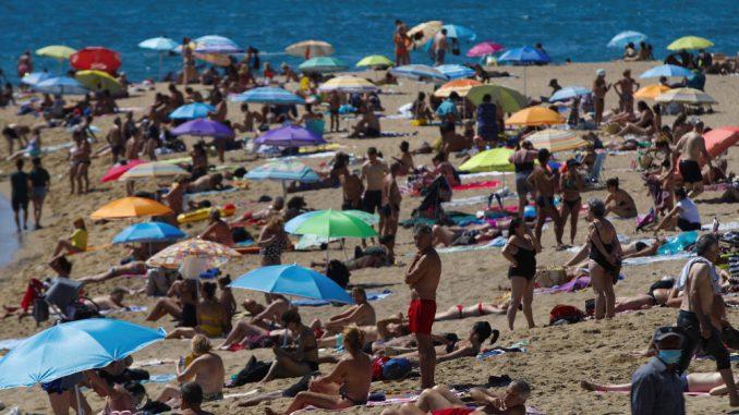 Obećanja od nedelje do nedelje, a turističke agencije prazne 4
