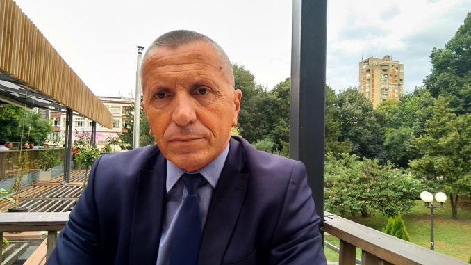 Šaip Kamberi: Srbiji je potrebna nova opozicija 3