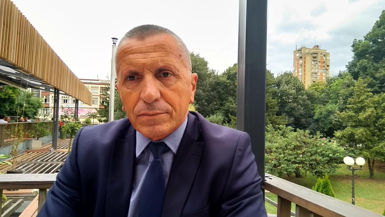 Šaip Kamberi: Srbiji je potrebna nova opozicija 1