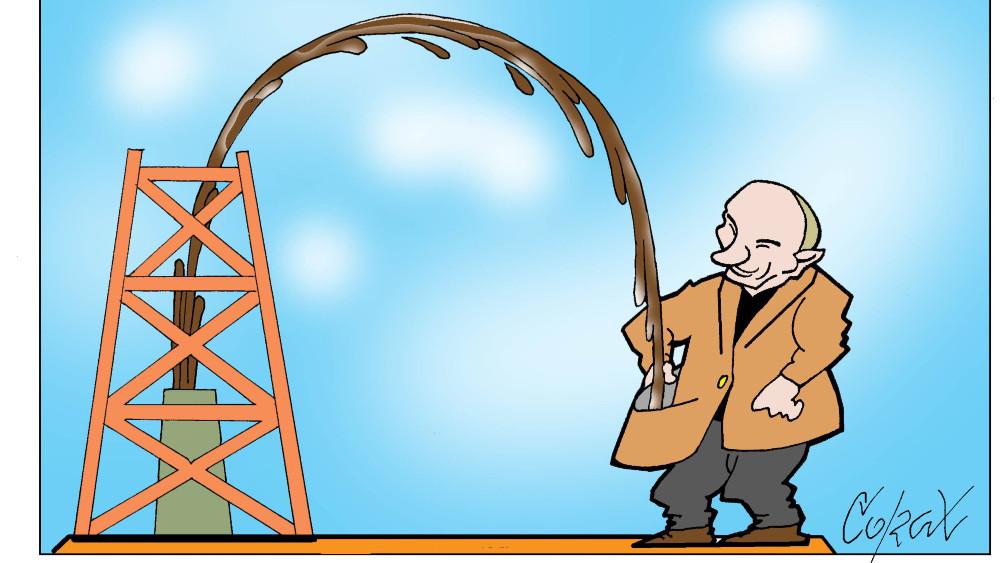 Vreme je da raščistimo odnose sa Rusijom 1